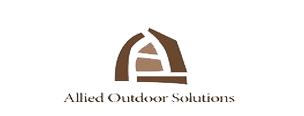ALLIED OUTDOOR SOLUTIONS